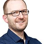 Portrait von Jan Quickels
